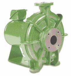 Buffalo Pumps :: Refrigeration